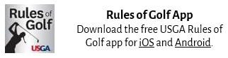 Rules of Golf App